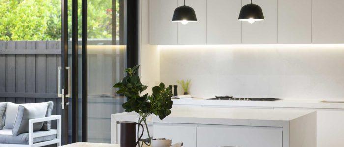 Personnalisez votre appartement neuf